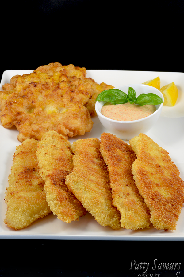 Breaded Whiting Fillets Pinterest