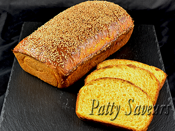 Buttermilk Sweet Potato Bread small