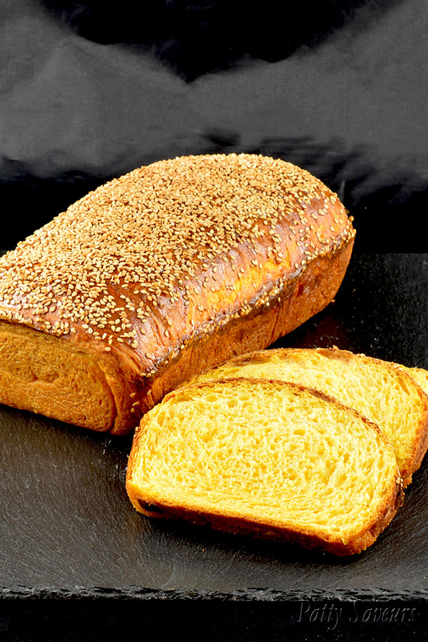 Buttermilk Sweet Potato Bread Pinterest