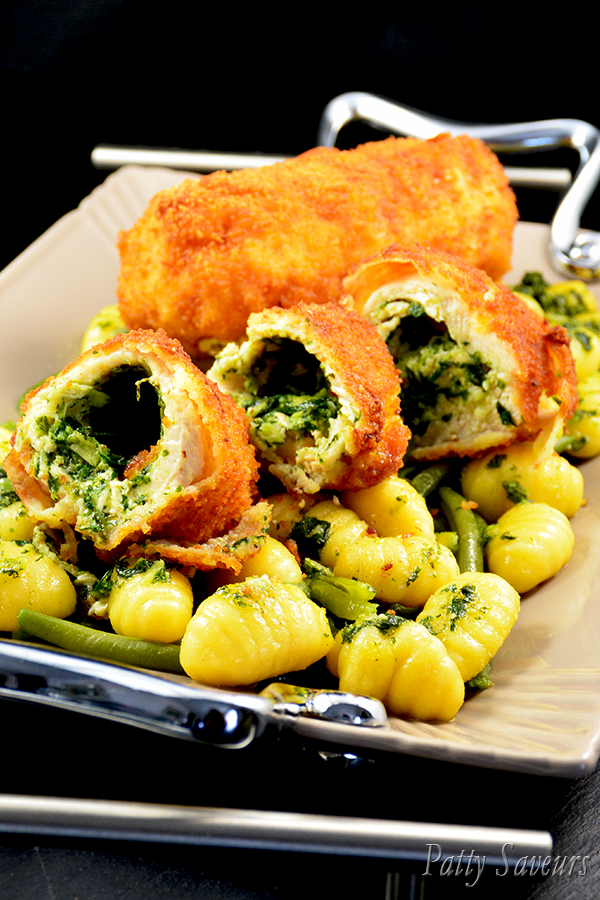 Chicken Kiev pinterest large