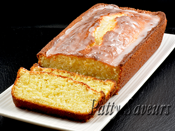 Easy Lemon Coconut Quick Bread small