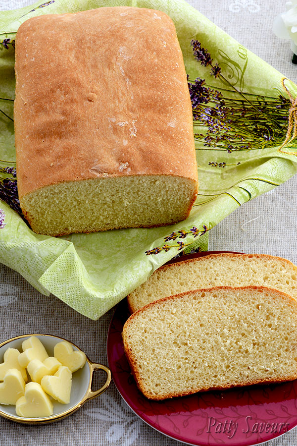 English Muffin Bread Pinterest large