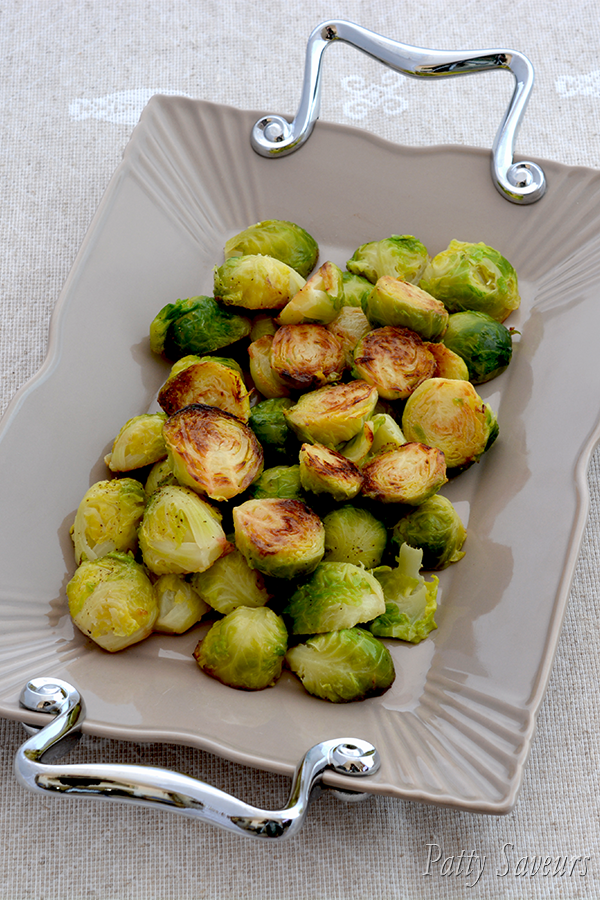 How to Cook Brussels Sprouts pinterest large