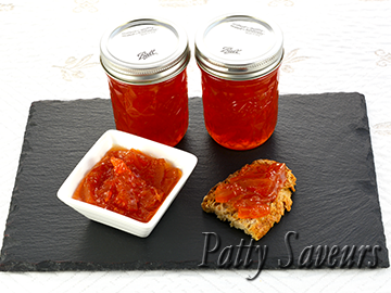 Pink Grapefruit Marmalade small