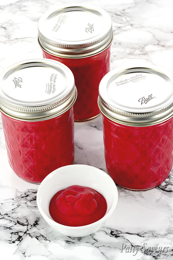 Raspberry Curd Recipe Pinterest