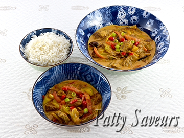 Thai Red Curry Beef small